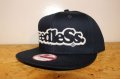 [seedleSs] sd New era snap back -Navy/White-