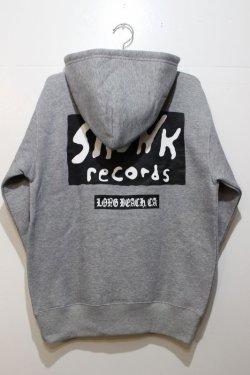 画像3: SKUNK records-Classic Pull HOODIE -GRAY-