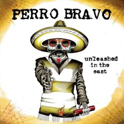 画像1: [ONE BIG FAMILY RECORDS] PERRO BRAVO / unleashed in the east