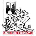 V.A. / ONE BIG FAMILY 9