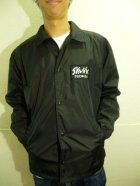 他の写真2: [SKUNK records] Classic ZIP HOODIE-BLACK-