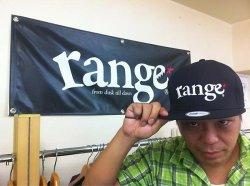 画像3: [range] new era snap bag cap