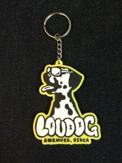 画像1: [LOU DOG] LOU DOG KEYHOLDER