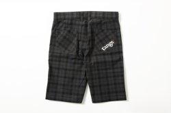 画像2: [range]  range check shorts -Gray/Black-※Lサイズのみ