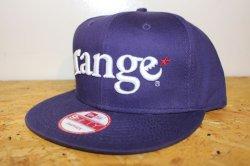 画像1: [range] new era snap bag cap