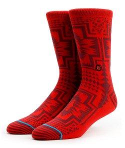 画像1: [STANCE] Clovis -Red-