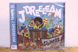 "画像1: Relents ""J-DREEEEAM"""