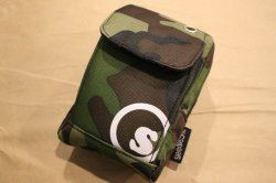 画像1: [seedless] SD Original Style Porch-Camo-