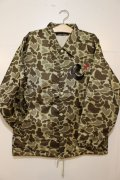 SALE50%OFF! [range] range e-star coaches JKT-Duck hunter-※Mサイズのみ