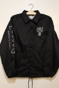 [LOU DOG] LOU Dogtown WIND BREAKER -Black-