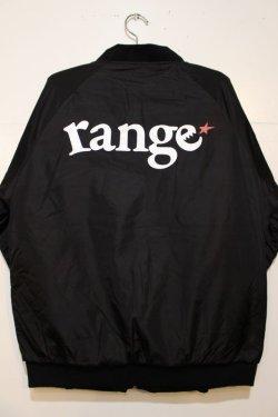 画像5: [range] range original spec JKT-Black- ※Lサイズのみ