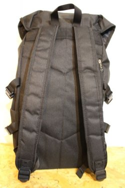 画像4: [seedless] Coverd back pack-Black-