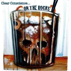 画像1: [ONE BIG FAMILY RECORDS] Clear Conscience / On the Rocks