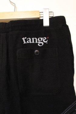 画像4: [range] pile bandanna print shorts -black-