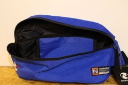 画像5: [range]Newhattan body bag-blue-