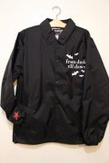 [range] range coaches jkt l-black-