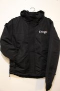 [range] range basic mountain BOA parka-Black-