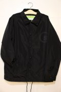 [seedleSs] SD premium orginal coaches jkt -Black-