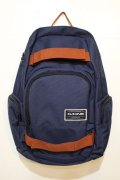 [DAKINE] DAKINE BACKPACKS ATLAS 25L-DARK NAVY-