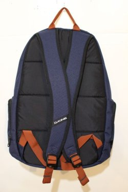 画像2: [DAKINE] DAKINE BACKPACKS ATLAS 25L-DARK NAVY-