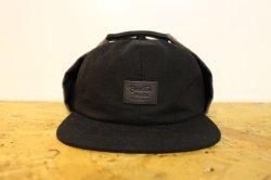 画像1: 【BRIXTON】Grade Ef Cap-Black-