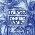 Sampler Spring 2018 / LOUDOGFAMILY records & ONEBIGFAMILY records