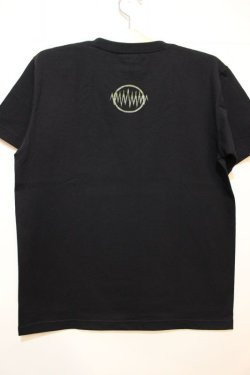 画像3: [SANTAMONICA SUMMER WEAR] SMSW logo Tee-Black/Camo-