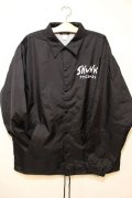 [SKUNK records]-Classic WIND BREAKER-BLACK-