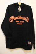 ☆SALE30%OFF [ANIMALIA] AN18A  SW07 Munchies -Black-※Lのみ