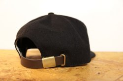 画像2: 【BRIXTON】STITH CAP-Black-