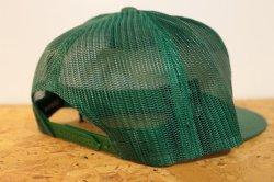 画像2: 【BRIXTON】Forte MP Mesh Cap -Leaf-