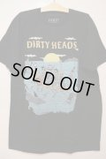 [loudog SELECT] DIRTY HEADS Tシャツ ※Lサイズのみ