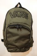 [VANS] BACKPACK -Olive-