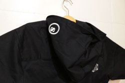 画像5: [seedleSs]sd zip up hoody shirts 2019-Black-