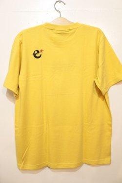 画像3: [range]rg EMB S/S tee-Yellow-