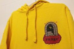 画像3: [range]shake snake hand hoody fullcolor ver-Yellow-※Lサイズのみ