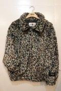 [Deviluse] Fur JKT-Leopard-