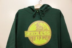 画像2: [seedleSs]sd city girl hoody-Green-※Lサイズのみ