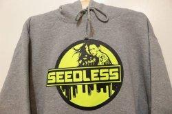 画像2: [seedleSs]sd city girl hoody-Gray-※Lサイズのみ