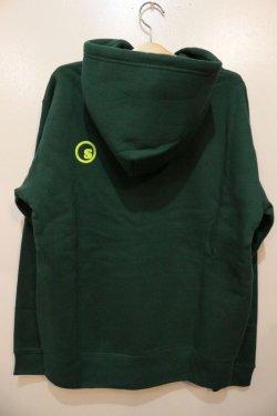 画像3: [seedleSs]sd city girl hoody-Green-※Lサイズのみ