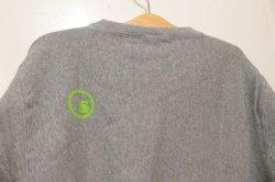 画像4: [seedleSs]COOP CREW SWEAT 12oz regular color-h.grey-