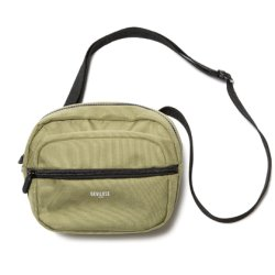 画像4: [DEVILUSE] Multi Hold Bag-Olive-