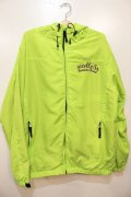 [seedleSs] sd water resistant mountain jkt-蛍光Green-※Lサイズのみ