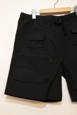 画像2: [Deviluse]Storage Shorts-Black-