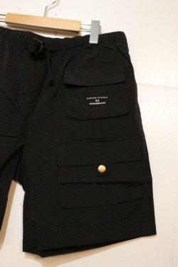 画像3: [Deviluse]Storage Shorts-Black-
