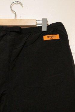 画像5: [Deviluse]Storage Shorts-Black-