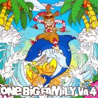 他の写真3: V.A. / ONE BIG FAMILY [DDCZ-1142]