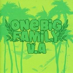 画像3: V.A. / ONE BIG FAMILY 3