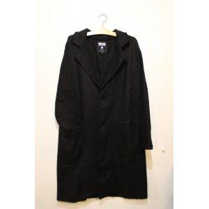 画像: [Deviluse] Chester Coat -Black-※Mサイズのみ